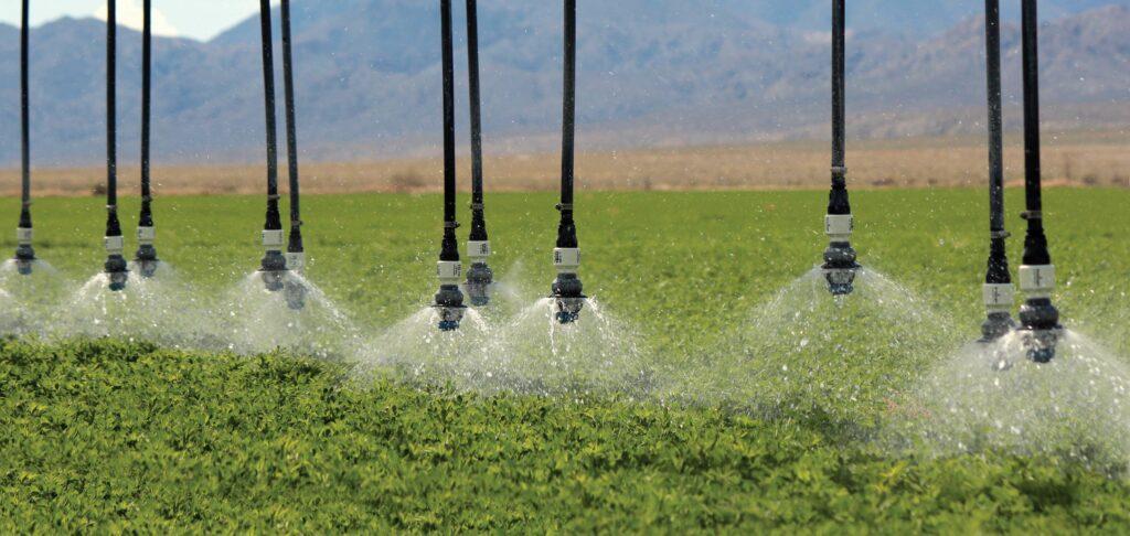 Senninger Irrigation Sprinklers