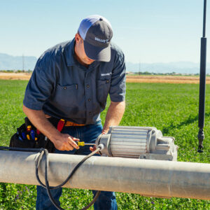 Electrical Services North Central Irrigation