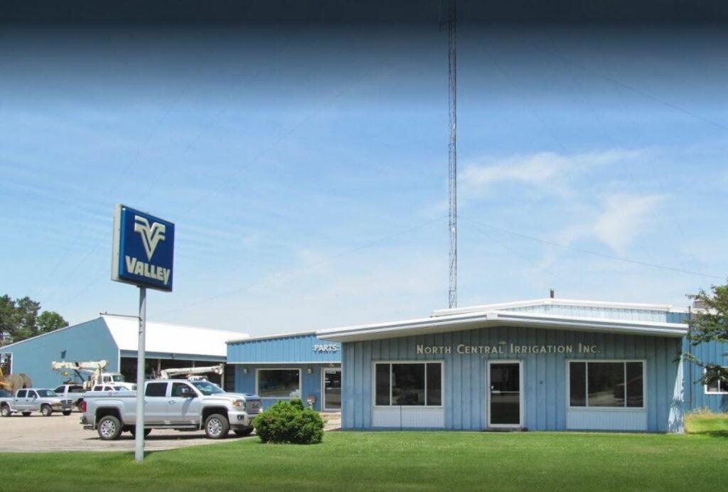 Plainfield, Wisconsin Office